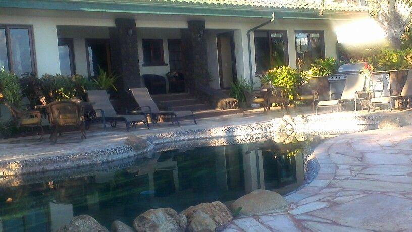 Vacation rental in Poipu