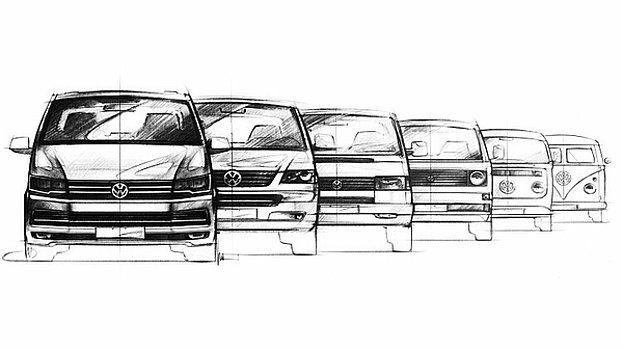 Фольксваген транспортер рисунки распредвал для фольксвагена транспортер