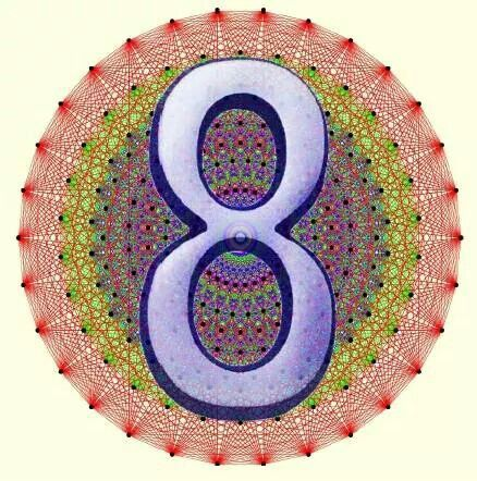 Personal numerology year 1 image 3