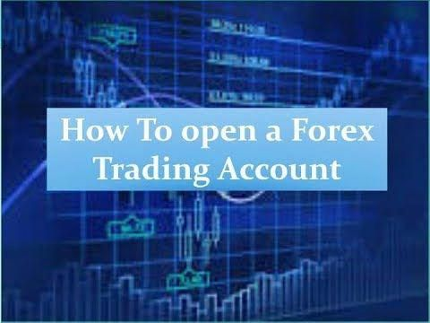 Open forex account with $25