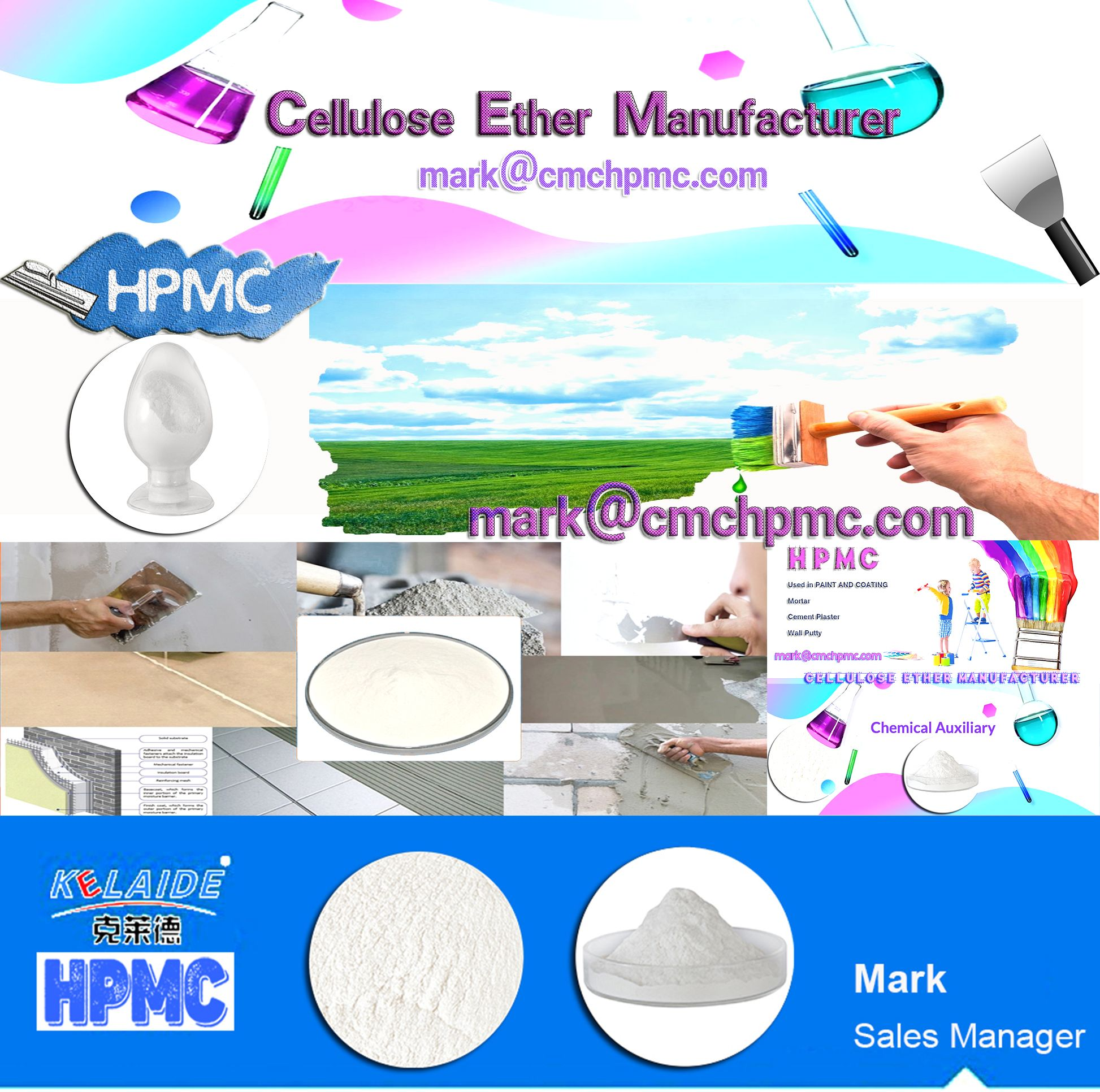 Pin By Shijiazhuang Fenglang Chemical On Hpmc Hydropropyl Methylcellulose Powdered Water Methyl Cellulose Methylation