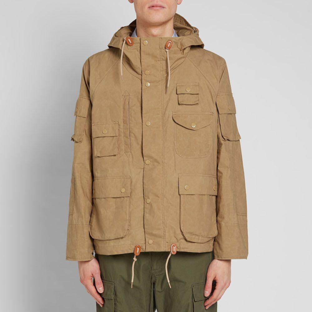 barbour thompson jacket