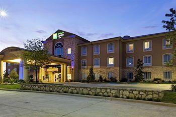 Holiday Inn Express Hotel Suites Glen Rose Glen Rose Holiday Inn Hotel Suites