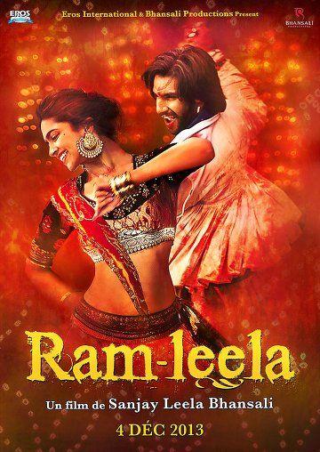 Ram Leela Dvdrip Cpasbien Films Et Series En Streaming Illimite Cpasbien Pl Leela Movie Hindi Movies Movies By Genre