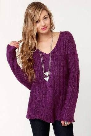 fashion and style what colors match with purple dancing in