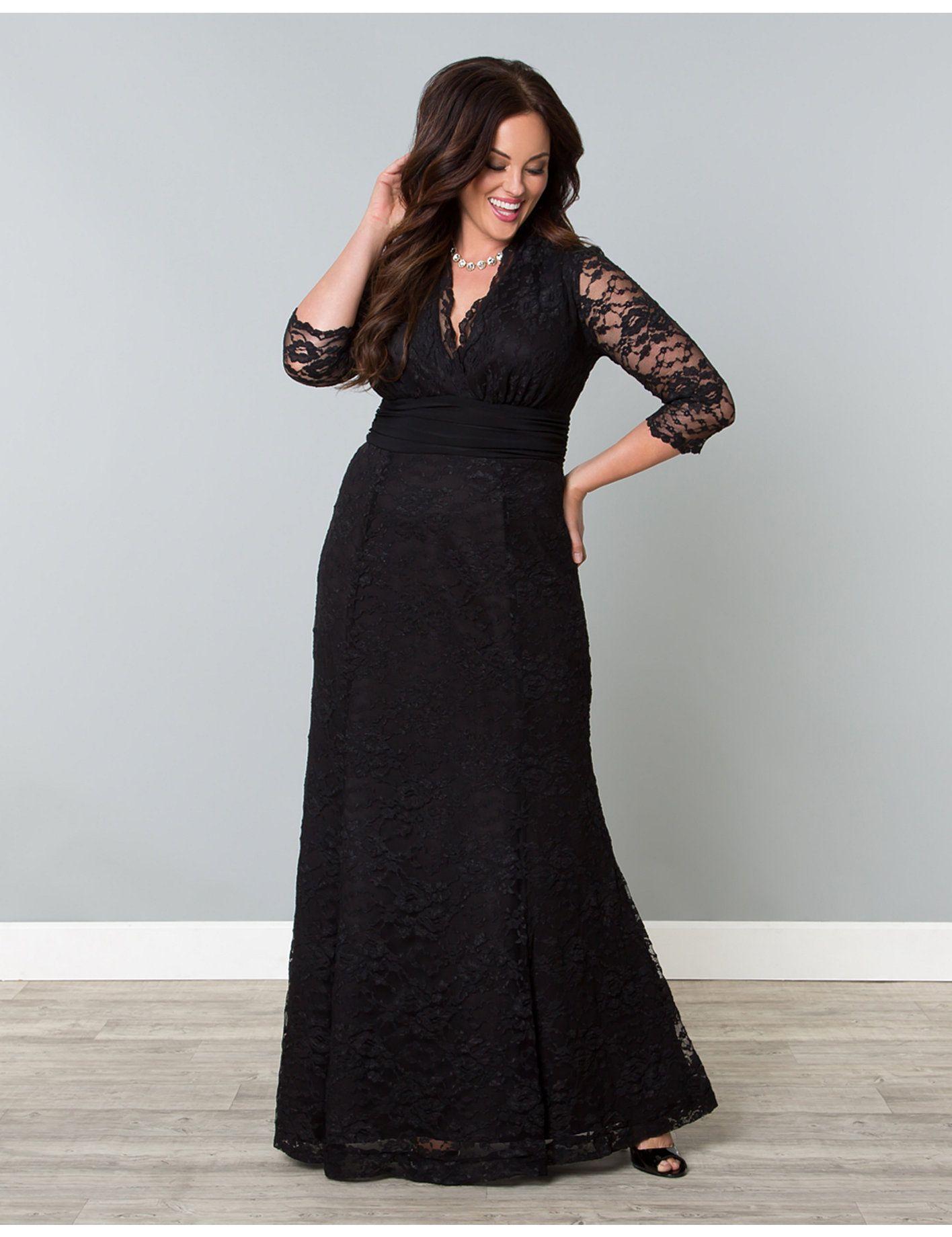 Lane Bryant Formal Dresses