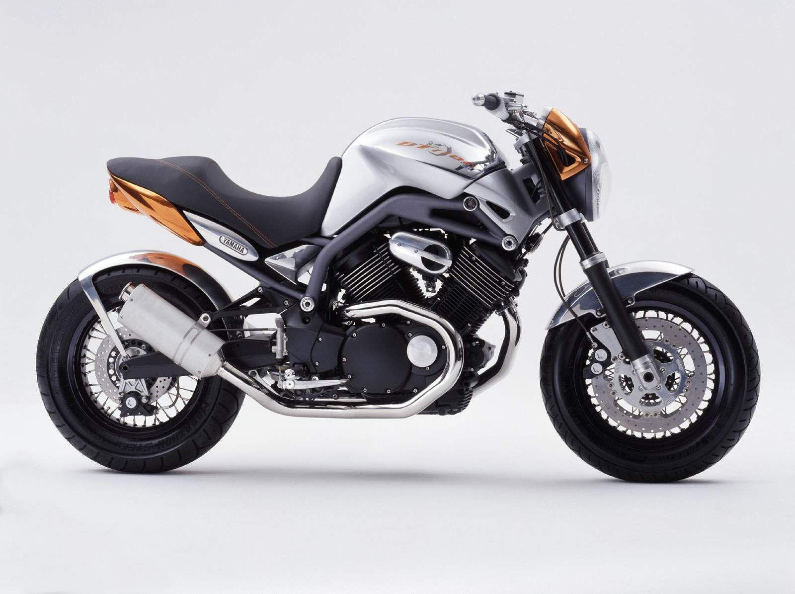 Yamaha BT1100