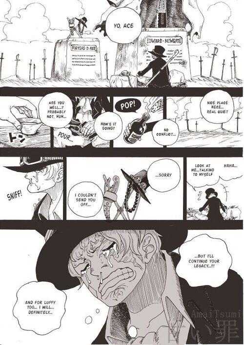 Sabo story 1