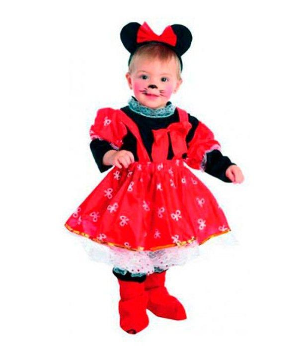 Disfraz infantil de ratita presumida mon simo difraz de - La casa de los disfraces sevilla montesierra ...