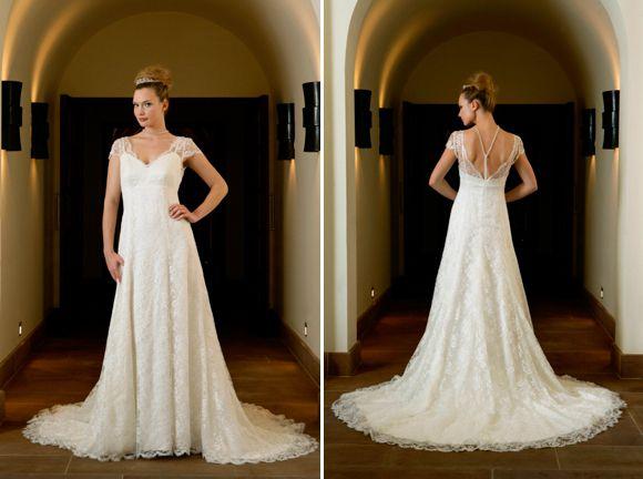 Joyce Young Scottish Bridalwear Designer 10 Reader Love My Dress Uk Wedding Blog