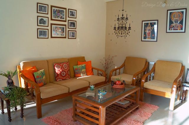 Design Decor & Disha Sofa Makeover And Some Tips  Himani Gorgeous Indian Seating Designs Living Room Review