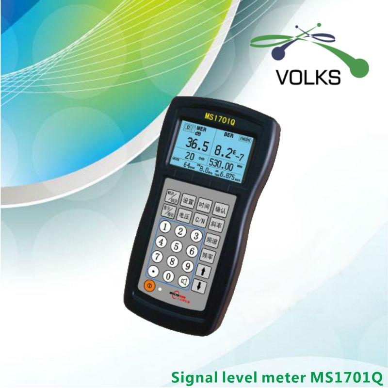 188.00$  Watch here - http://aliq88.worldwells.pw/go.php?t=32419608991 - High Precision digital CATV signal level meter MS1703Q 188.00$