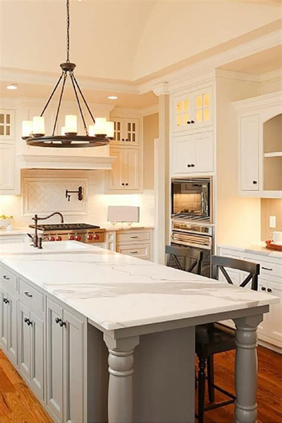 46 most popular kitchen design ideas 2019 youll love 3 on most popular interior paint colors for 2021 id=79384