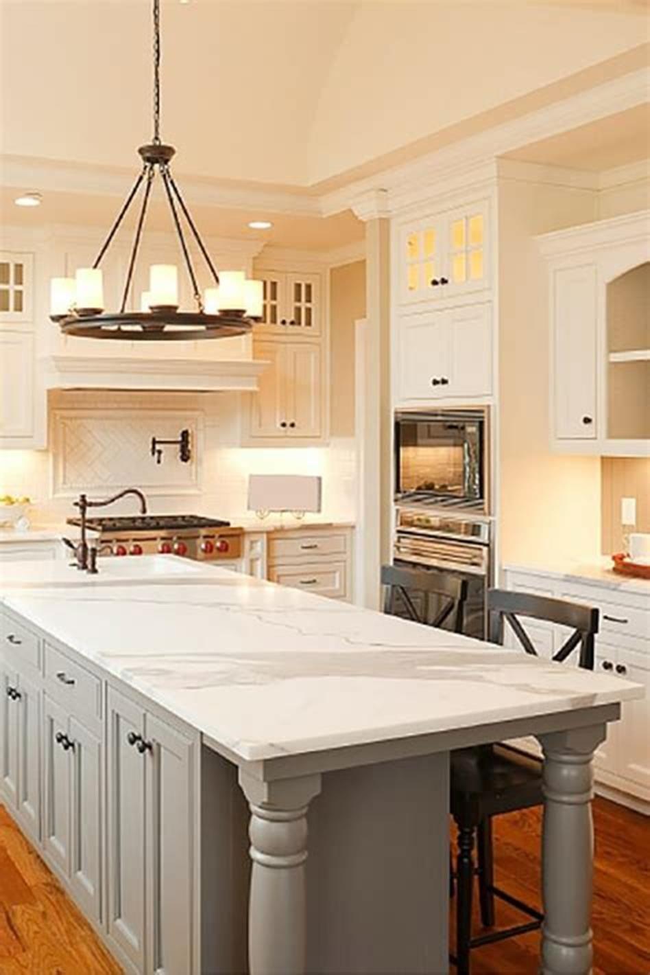 46 most popular kitchen design ideas 2019 youll love 3 kitchen backsplash trends kitchen on i kitchen remodel id=49525