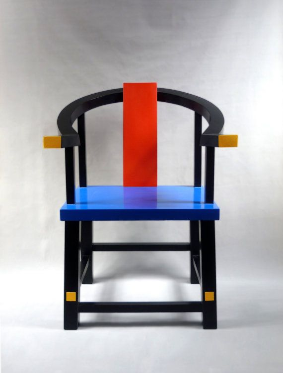 De Stijl Is An Art Movement Occurred In Holland 1917 The Theory