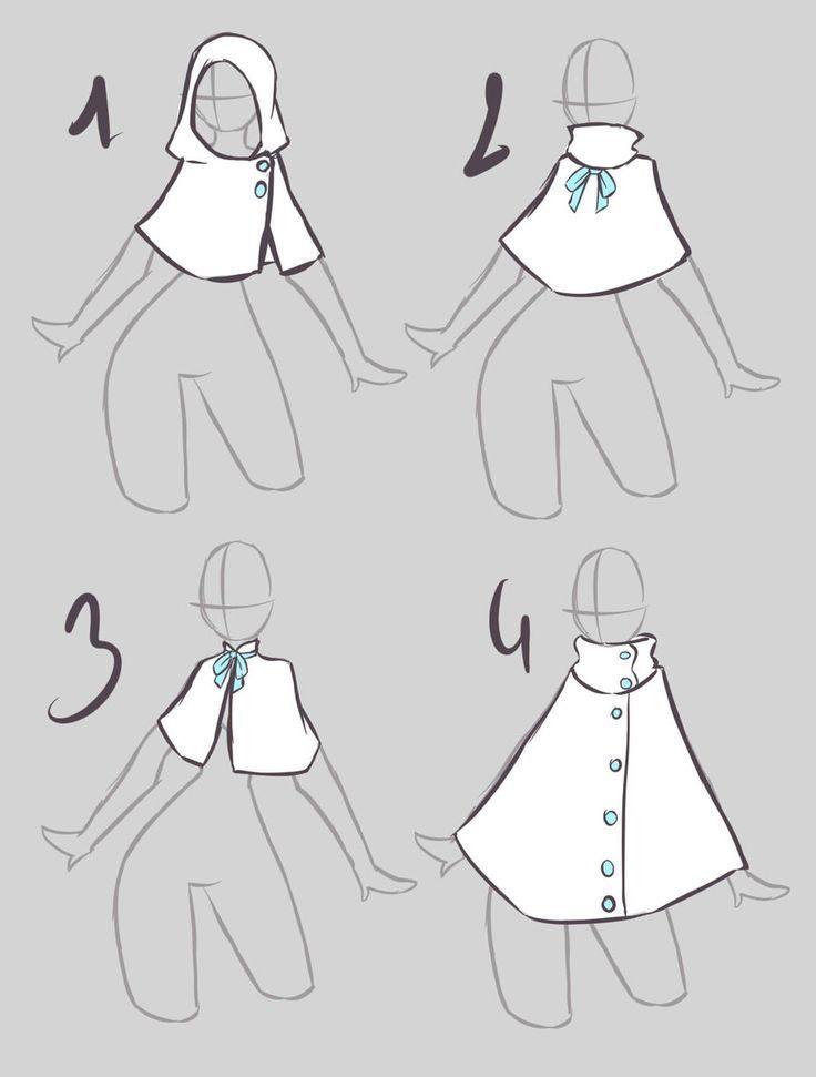 #clothesdrawing