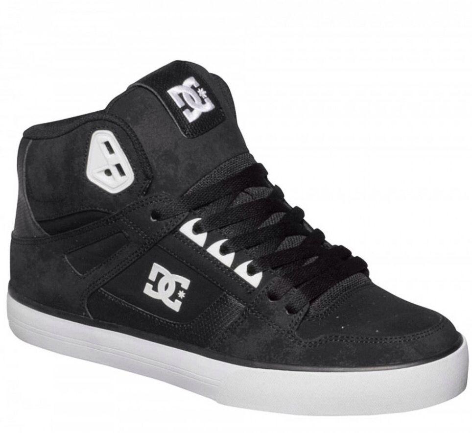DC shoe's