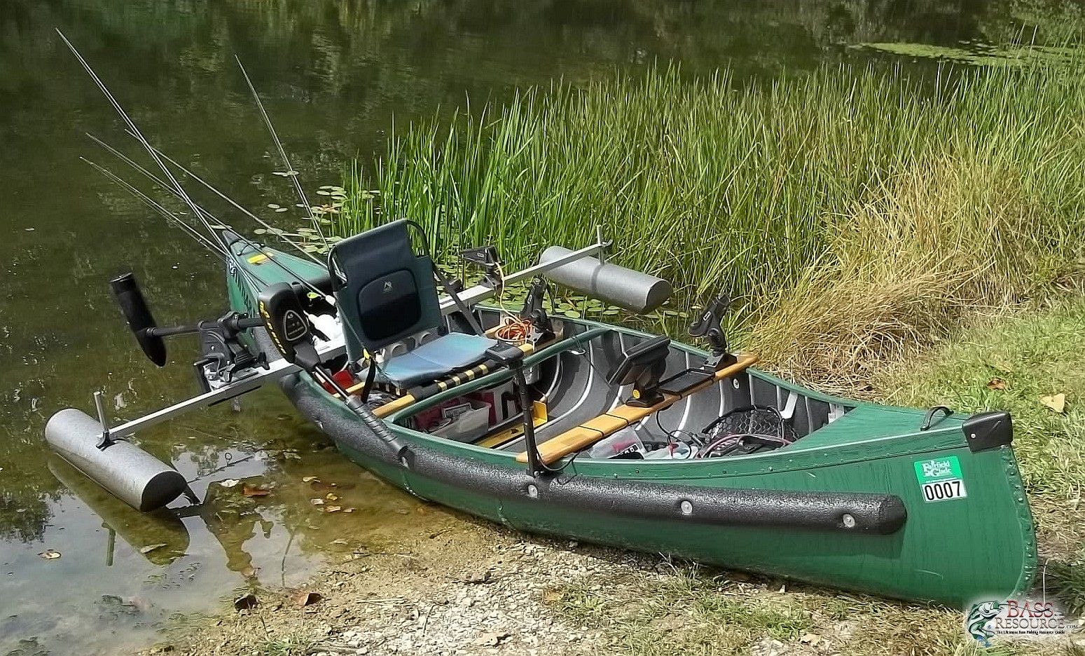 The 25 best fishing canoe ideas on pinterest lake kayak for How to not get seasick on a fishing boat