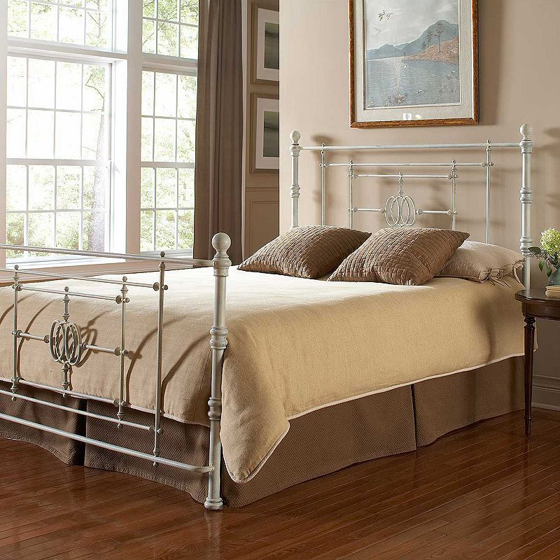Fashion Bed Group Lafayette Bed Frame Bed styling, Metal