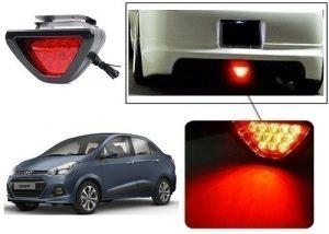 Hyundai Xcent Car Triangle Style Rear Break Light Price 150 Car Car Accessories List Jetta Car