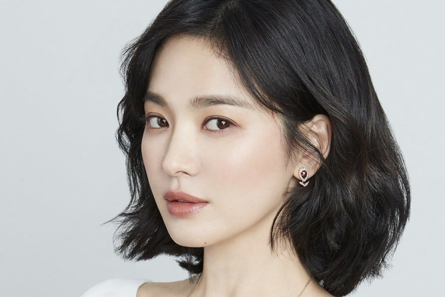 Song Hye Kyo's Agency Clarifies That Her Recent Decision To Turn Down Drama Was Unrelated To Divorce