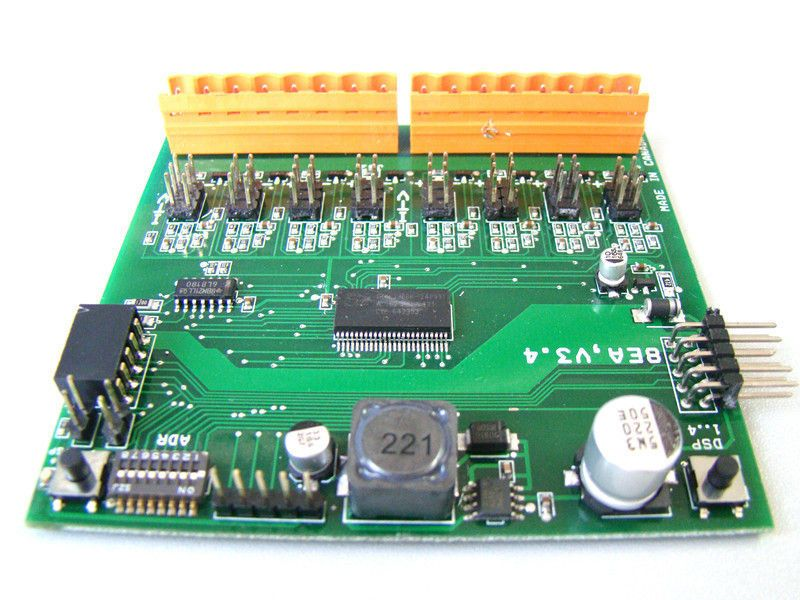 Pcb Sampling Building Materials : Zh tech capability one stop service of pcb assembly