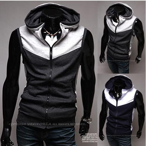 2012 NEW Arrived FREE-SHIPPING NEW STYLE CONTRAST COLOR mens ...