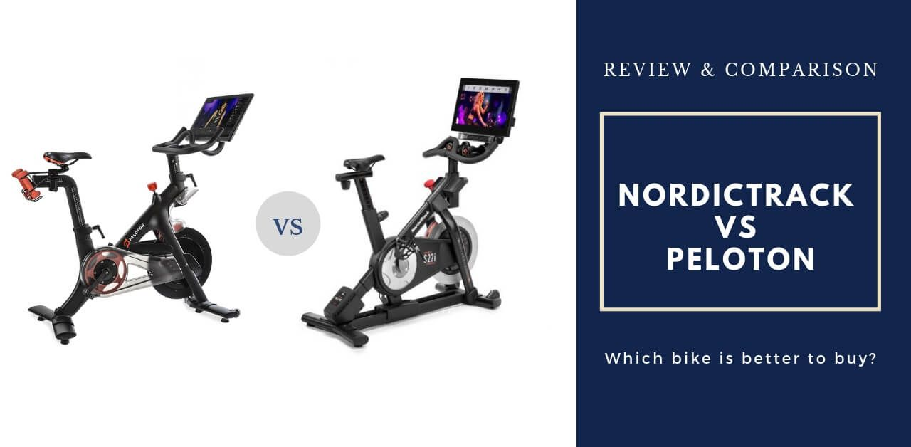 Nordictrack Vs Peloton Comparative Review Which Bike Is Best For