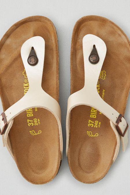 AEO Birkenstock Gizeh Sandals 08cf758cae