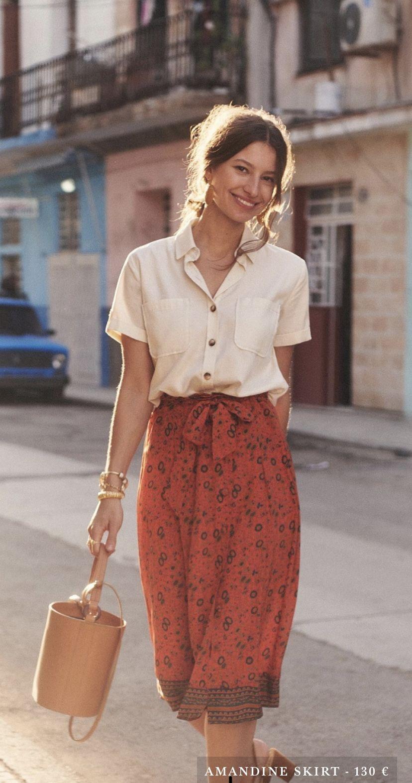 Pin by Shazia Sarah Chiu on Sezane   Fashion teenage, Style ...