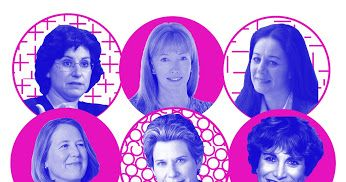 A Women's History of Silicon Valley - European Women in Leadership