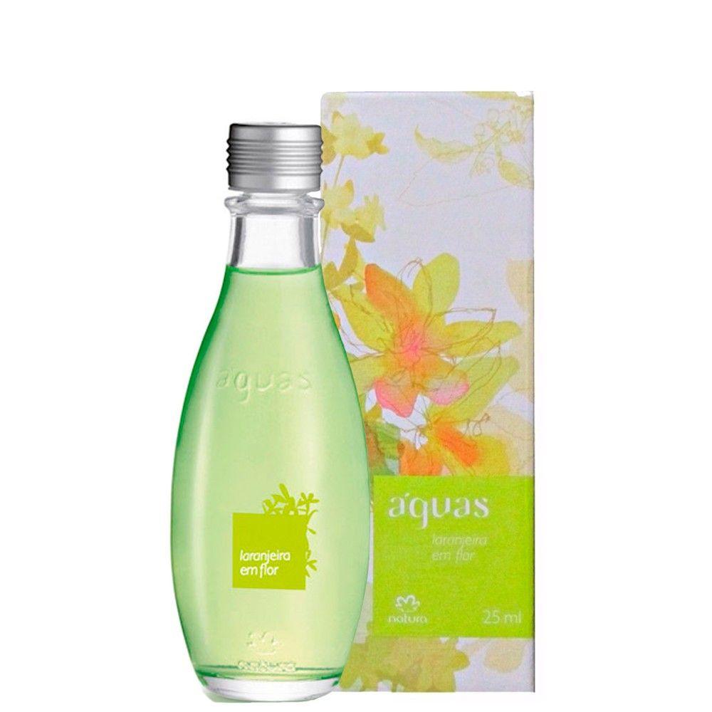 Desodorante Colonia Laranjeira Em Flor Aguas Feminino 150ml Aguas