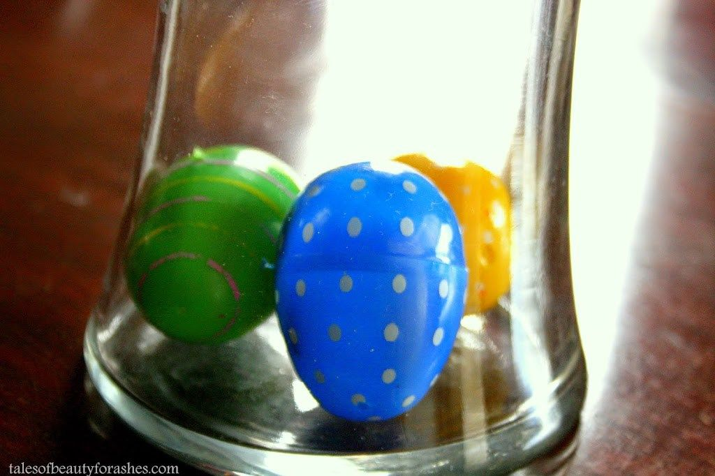 Here is a simple way to teach your family to do acts of service, using those colorful plastic eggs. I have been so impressed lately by how Gracie serves her little brother. I am inclined to think that it is...
