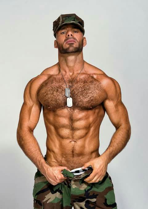 Pin By Craig Walters Gerout On Bearded And Hairy Hunks