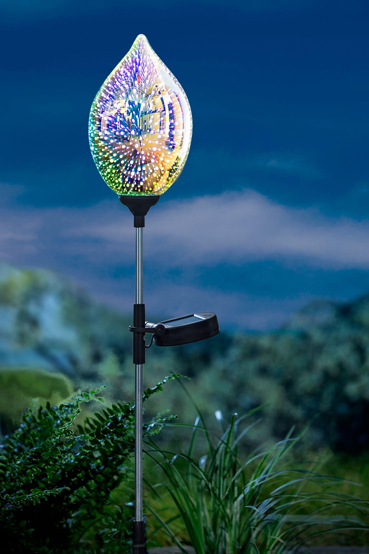 Solar Gartenstecker Emotion Jetzt Bei Weltbild De Bestellen Gartenstecker Garten Pflanzen