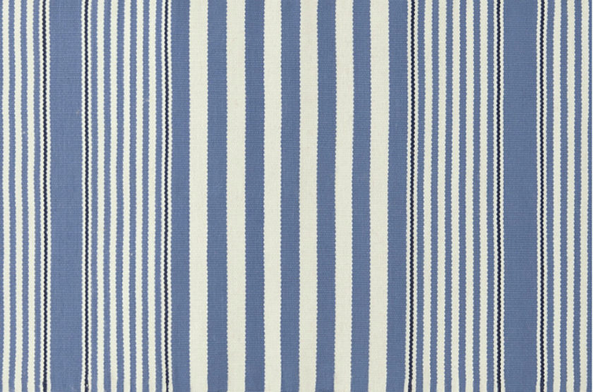 Is It True That Dining Rooms Are Out Stripes Home And Outdoor Rugs