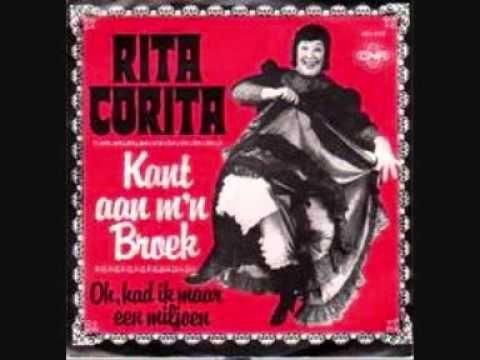 Rita Corita Kant Aan Mijn Broek
