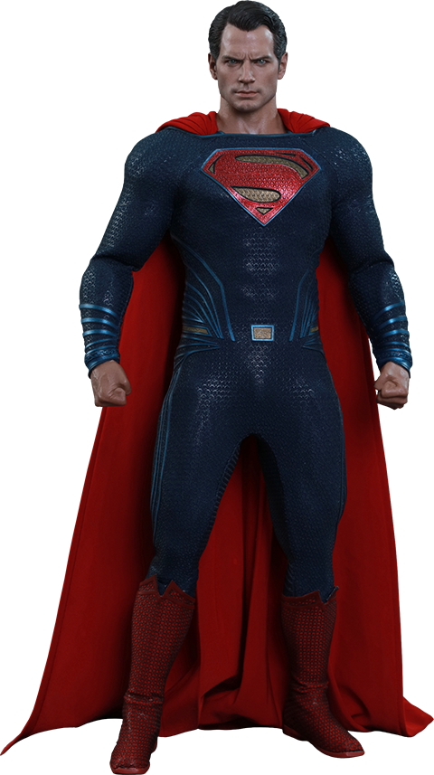 Hot Toys Superman Sixth Scale Figure - Sideshow Collectibles  de39f2e4bba