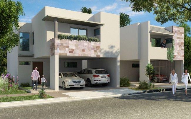 Casas dise os 3d hogar pinterest dise o 3d 3d y hogar - Diseno casa 3d ...