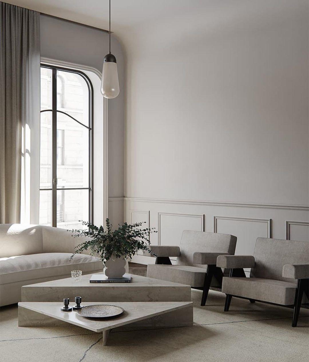 Apartment Design, Luxury Dining