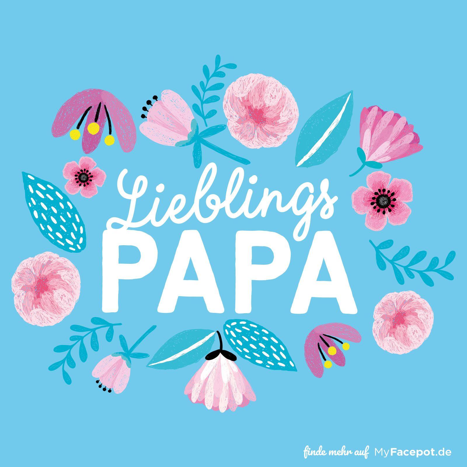 Geschenke für Vater einfach machen: ob ein besonderes ...