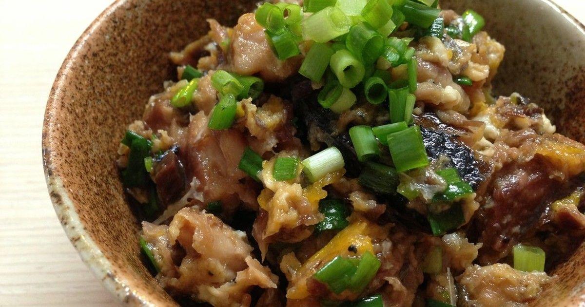 サバ缶水煮でご飯パクパク by 愛情たっぷりぷり [クックパッド] 簡単おいしいみんなのレシピが243万品