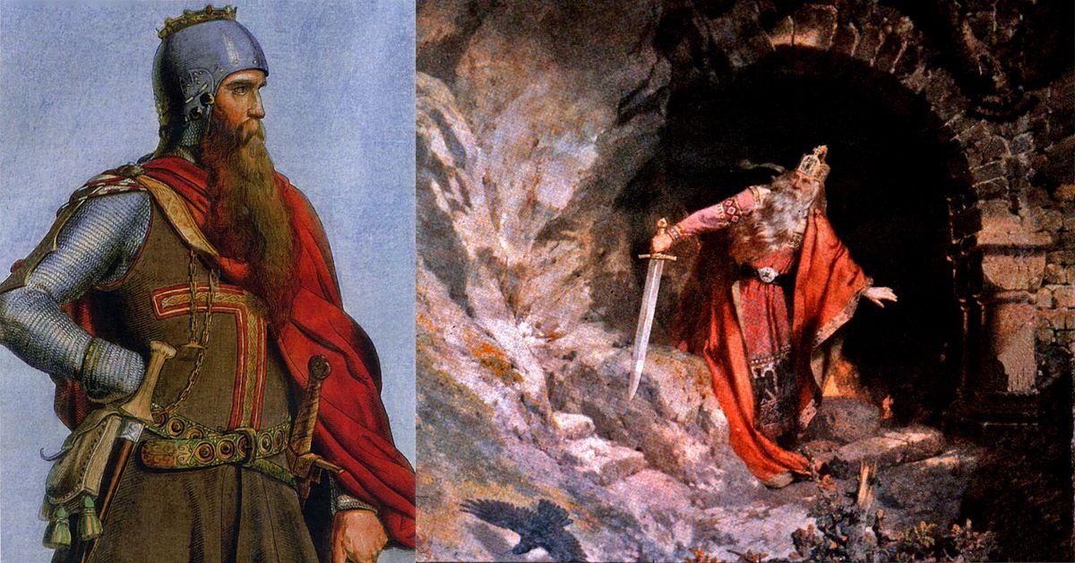 6 Military Campaigns of Frederick Barbarossa