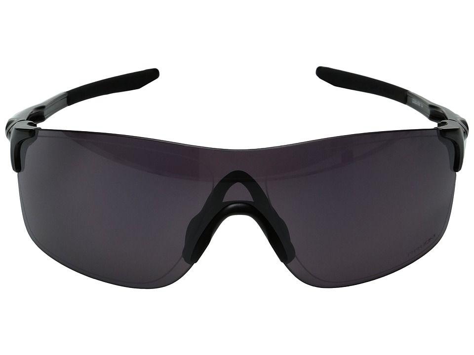 bc409af4c9 Oakley EVZero Pitch Fashion Sunglasses Polished Black Prizm Daily Polarized
