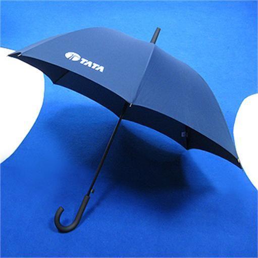 Tata #custom #umbrella #creative #merchandising