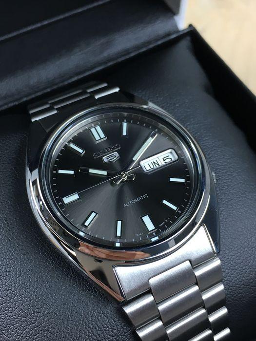 8c73c4077be Snxs79k1 Relógios Pulseira