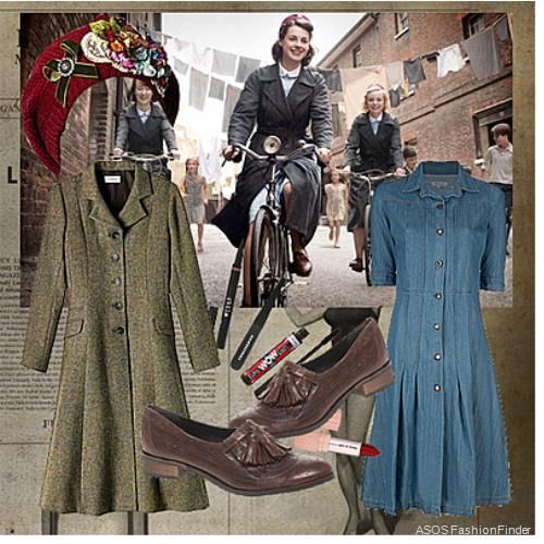 d10af098b2a Call The Midwife!