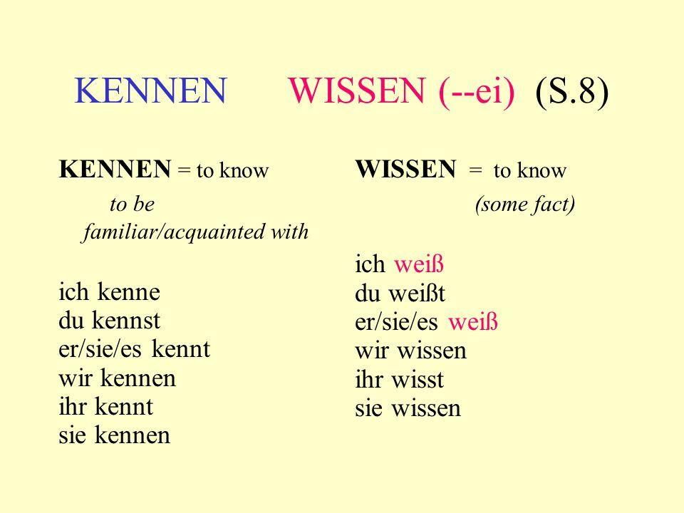 Pin en Learning German