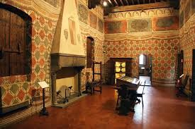 Beau Image Result For Italian Renaissance Interior Design