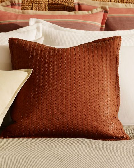 Landon Throw Pillow - Ralph Lauren Home Decorative Pillows - RalphLauren.com